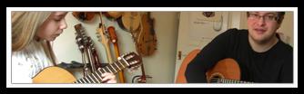מאמרי גיטרה: איך בוחרים מורה לגיטרה (מאמר נוסף)