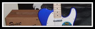 מאמרי גיטרה: מתי לקנות את הגיטרה השניה שלכם?