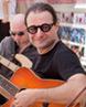 מורה לגיטרה אלכס ליבשיץ