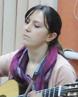 מורה לגיטרה אנליה ברנבוים