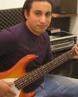מורה לגיטרה עידן סיגלסקי