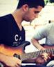 מורה לגיטרה מאור גולדנברג