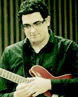 מורה לגיטרה מאיר כהן