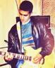 מורה לגיטרה מור נעמן